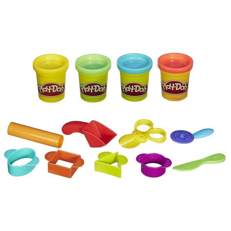 play doh play doh starter set