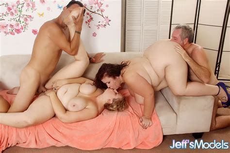 Hardcore Bbw Group Sex Photo Album By Jeff S Models