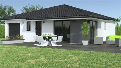 architecture villa moderne gratuit exceptionnel architecture villa moderne gratuit 18 pin plan de maison plain pied moderne toit