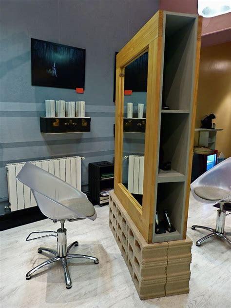 muebles salon tocadores sillones peluqueria originales reciclados