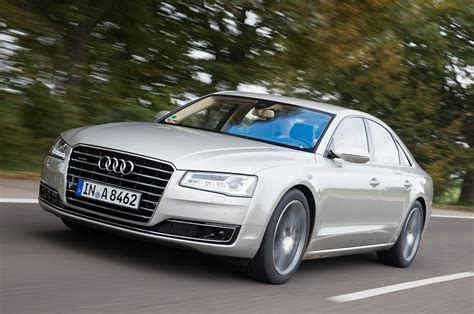 Audi A8 Photo by Audi A8 Picture 103324 Audi Photo Gallery Carsbase