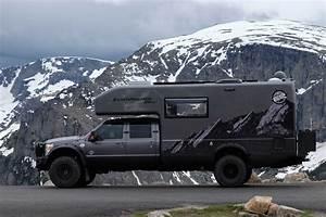 Rocky Mountain High A Week In An EarthRoamer XV LTs