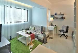 Wohnung Einrichten Ideen Schlafzimmer : 1 zimmer wohnung einrichten 13 apartments als inspiration ~ Bigdaddyawards.com Haus und Dekorationen