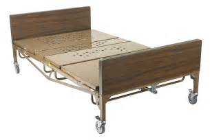 electric heavy duty bariatric hospital bed frame only drive 15302
