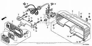 Honda Em5000sxk3 At1 Generator  Chn  Vin  Ebmc