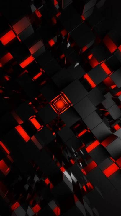 Wallpapers Cool Iphone Phone 3d Neon Resolution