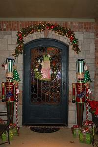 Pinterest Decoration : 40 christmas door decorations ideas you can copy decoration love ~ Melissatoandfro.com Idées de Décoration