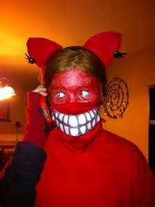 Smile Dog Creepypasta Costume