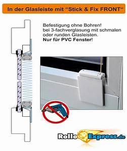 Stick Fix : befestigungstechnik f r plissees zum kleben ~ Eleganceandgraceweddings.com Haus und Dekorationen