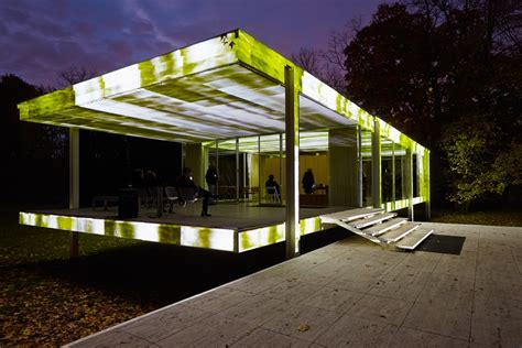 insite farnsworth house luftwerk