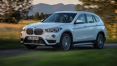 Bmw X1 Xdrive 25d (2015) Review