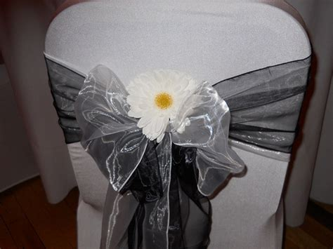 how to make your own cheap wedding chair covers for your