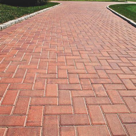 holland stone paver shield pavers nicolock paving stones