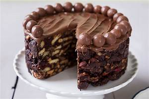 Chocolate Biscuit Cake Recipe Odlums
