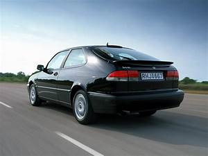 Saab 9-3 Coupe Specs