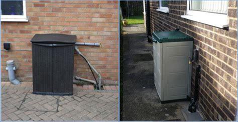 water softener outside cabinet water softeners s norris plumbing