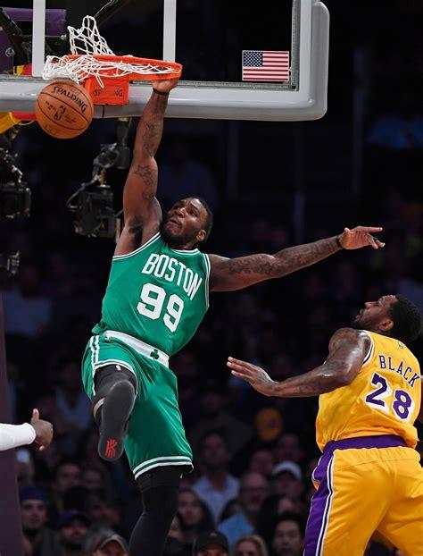 Celtics send Lakers to 6th straight loss, 115-95 | WJAR