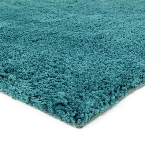 d馗o cocooning chambre tapis bleu doux 120x170cm caline tapis chambre tapis salon pas cher monbeautapis com