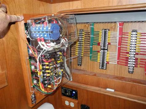 marine electrical wiring diagram wiring diagram with create your own wiring diagram boatus magazine
