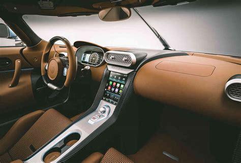 koenigsegg car interior the koenigsegg agera one 1 and regera by fit