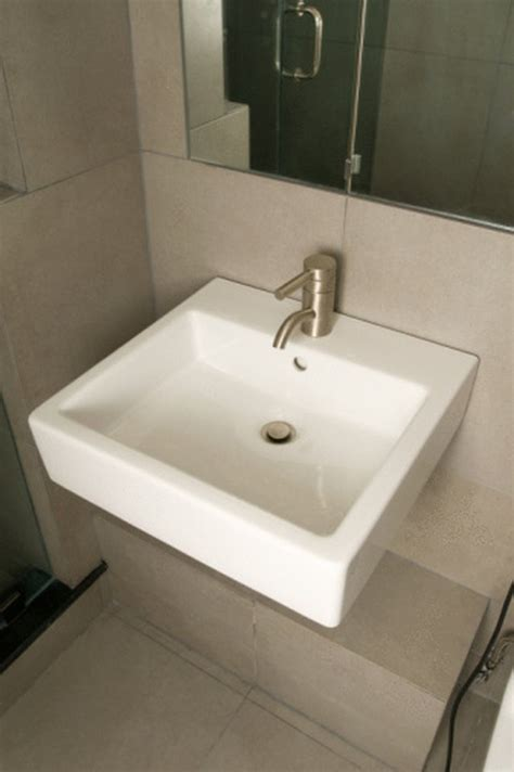 Odor In Bathroom Sink by How To Get Rid Of A Smelly Bathroom Sink Drain Hunker