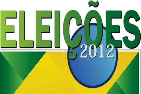 Eleic3a7c3b5es 2012