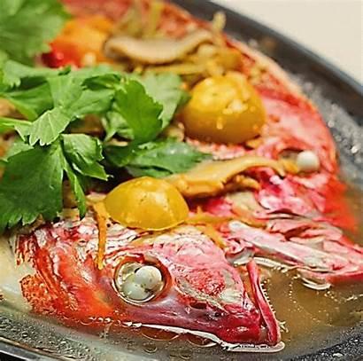Seafood Fresh Restaurant Menus Batam Beverage