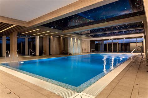 Basen & Spa   Restauracja & Hotel REN   Wesela, imprezy
