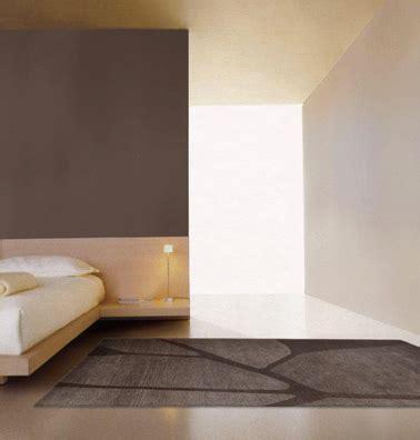 chambre taupe et chambre taupe et couleur idées déco ambiance