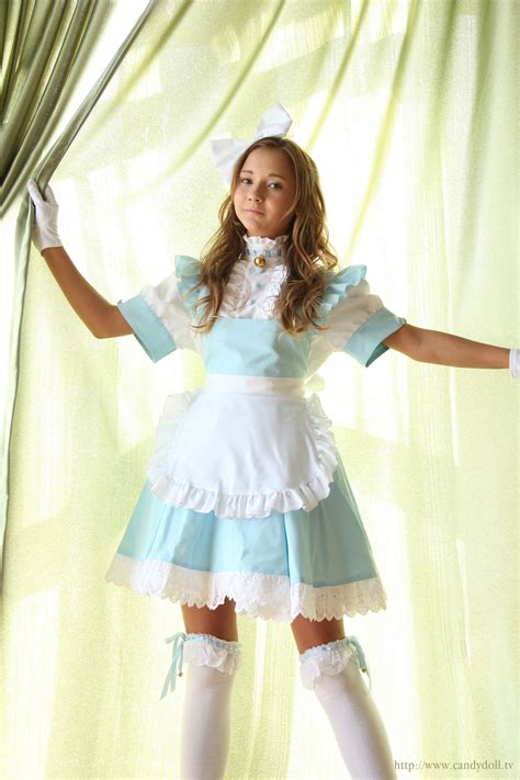Candy Doll Part Girl Pic Damn Its Hotz