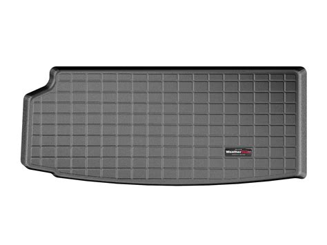 weathertech cargo liner trunk mat for volvo xc90 2016