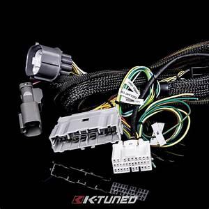 Wiring Harness Conversions For Honda  U0026 Acura Engine Swaps