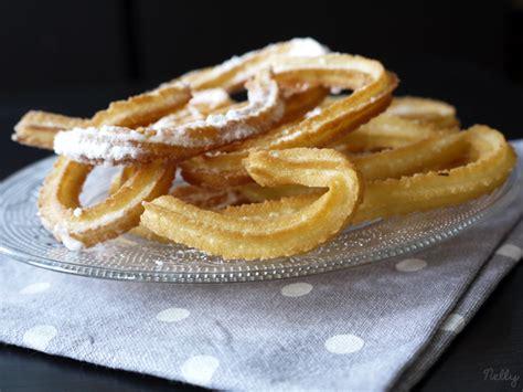 hervé cuisine churros les churros au sucre ou au miel pour vous régaler en