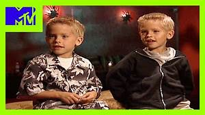 Dylan & Cole Sprouse Talk Adam Sandler & 'Big Daddy' (1999 ...