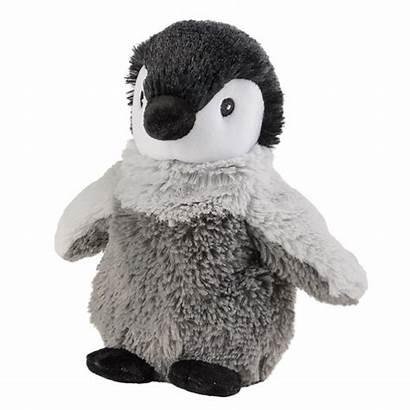 Pinguin Penguin Warmies Toy Minis Soft Warmteknuffel