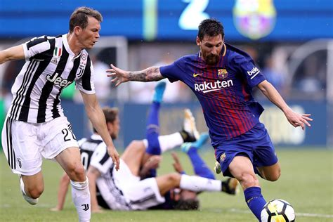 Atletico Madrid-Juventus - UEFA Champions League 2018/2019 Live