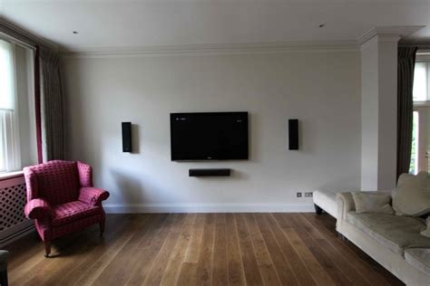 bedroom surround sound home cinema gallery master av services 10696 | may 2011 012 660x440