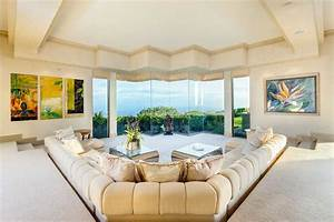 Billionaire Dollar Views – Mountain Top Mega Mansion For ...