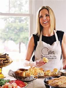 Callie's Biscuits Recipe: Callie's Classic Buttermilk ...