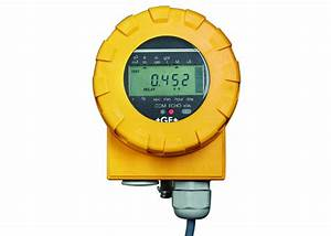 Type 2260 Level Transmitter  Continuous Measuring  Display Version  4  Hart    Relay