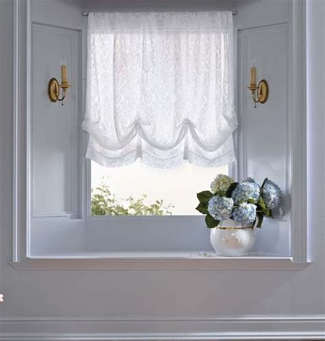 shabby chic curtains and blinds lace balloons balloon shades and simply shabby chic on pinterest