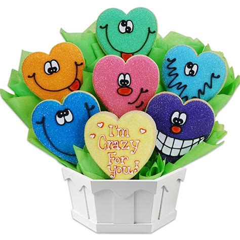cookie by design shaped cookies bouquet cookies by design