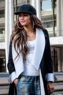 Zendaya Coleman Swag 2014