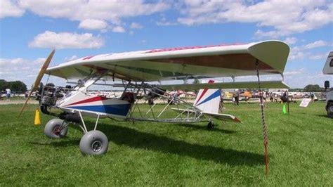 Backyard Fly by Backyard Flyer 50 Hp Hirth F23 Engine Part 103