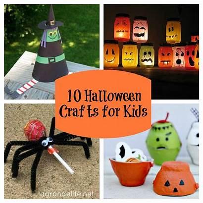 Halloween Crafts Fun Kid Diy Fall Agrandelife