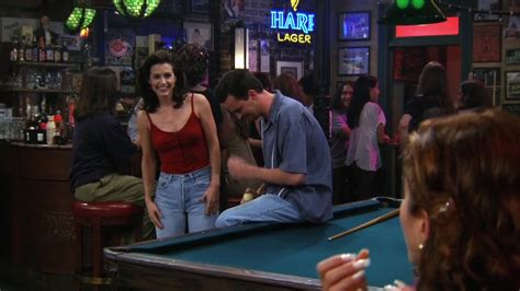 "Recap Of ""friends"" Season 3 Episode 6  Recap Guide"