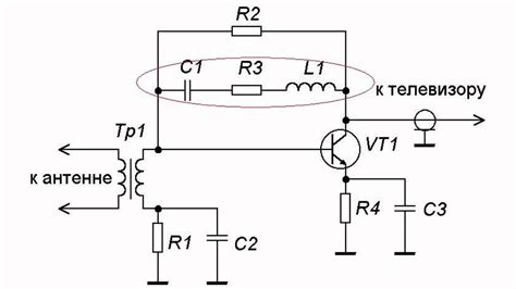 antenna amplifier principle  operation youtube