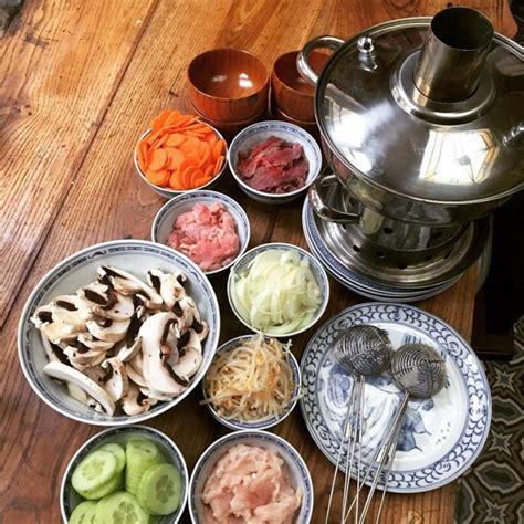 fondue chinoise ou asiatique cuisine de m 233 m 233 moniqcuisine de m 233 m 233 moniq