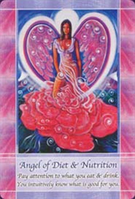 angels gods  goddesses oracle cards