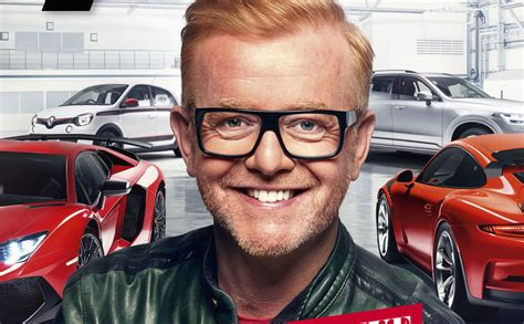 Chris Evans Breaks His Silence Over The Terrible 'Top Gear ...